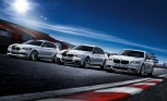 BMW M Performance Models to Bow at Paris Motor Show
