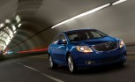2014 Buick Verano eAssist Rumored