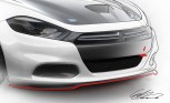 Mopar Teases SEMA 2012 Vehicles