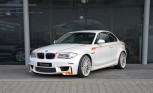 BMW 1M Lays Down 429-HP, Courtesy G-Power