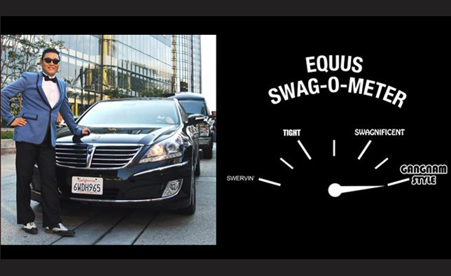 Gangnam Style: Get Your Own for $59,250 from Hyundai