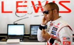 Lewis Hamilton Leaving McLaren to Drive for Mercedes in 2013