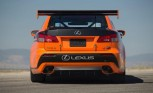Lexus IS-F CCS-R Could See Limited Production