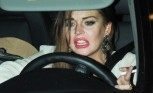 Lindsay Lohan Offered Free Driving Lessons by Goodyear