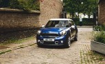 MINI Paceman Unveiled in Leaked Photos
