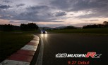 Honda CR-Z Mugen RZ Teased – Video