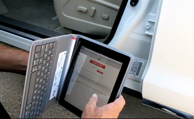 Nissan App Makes Lease Returns Easier, More Convenient – Video
