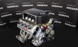 Nissan VK56DE V8 Unveiled for V8 Supercars Series