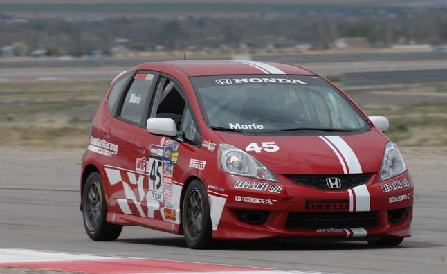 Honda PR Boss Sage Marie Captures Win at Inaugural B-Spec Shootout