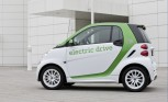 Daimler Relying on Smart Fortwo EV for Brand Success