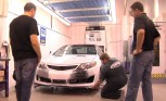 Toyota Racing Dream Build Challenge Kicks Off – Videos