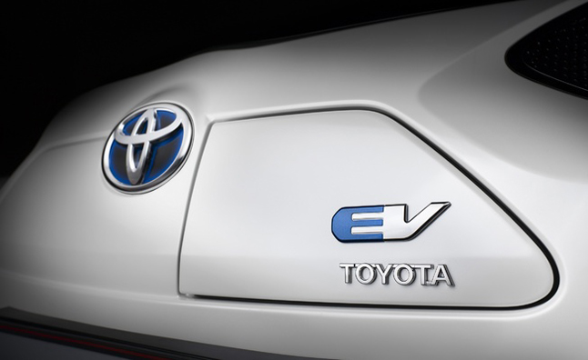 Toyota Moving Away from EVs, Betting on Hybrids