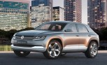 Volkswagen Planning Several New Crossovers
