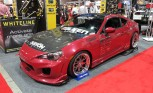 Top 10 Custom Scion FR-S and Subaru BRZ Cars: 2012 SEMA Show