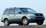 2005 Honda Pilot Under NHTSA Investigation