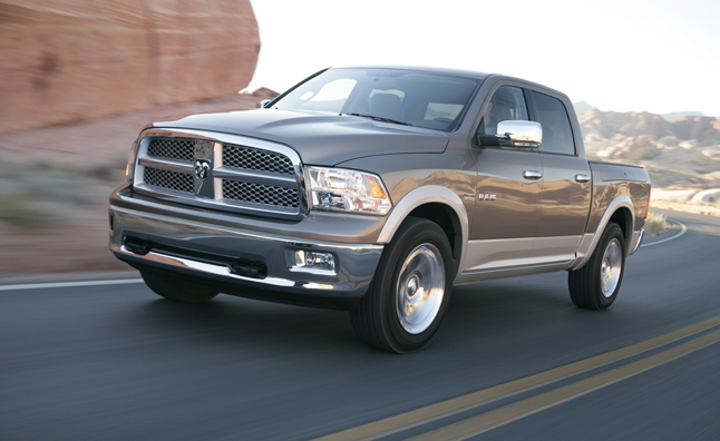 RAM 1500, Dodge Dakota Recalled: 15,379 Units
