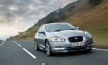 Jaguar XF Recalled for Fuel Leak