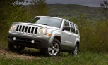 Jeep Patriot Probed by NHTSA for Stalling Complaints
