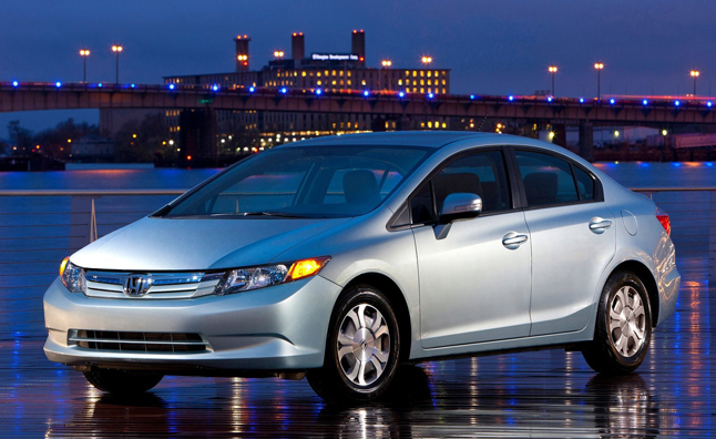 Honda Hybrid Sales Reach One Million Worldwide
