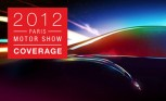 2012 Paris Motor Show Video Wrap Up