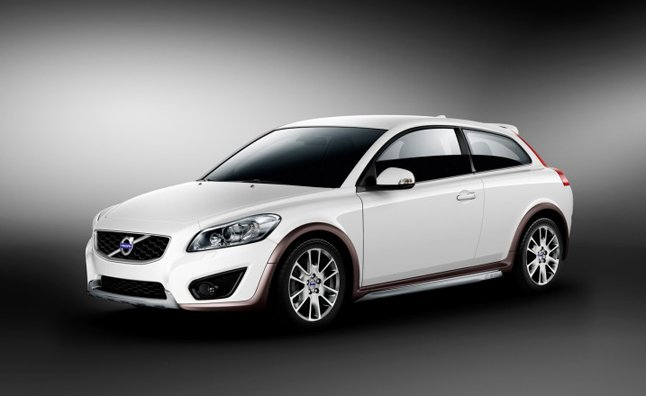 Volvo C30 Axed at Year's End