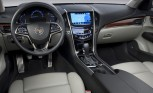 Cadillac ATS Manual Transmission Getting Reworked