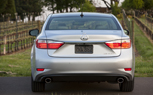 Lexus ES, GS Pose Trunk Entrapment Risk Says Consumer Reports