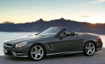 2012 Mercedes SL-Class Recalled: 432 Units Affected