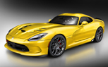 SRT Viper Heading to SEMA With Carbon Fiber Goodies
