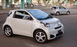 Scion iQ Gets $99 Lease to Compete With Low Cost Chevy Spark