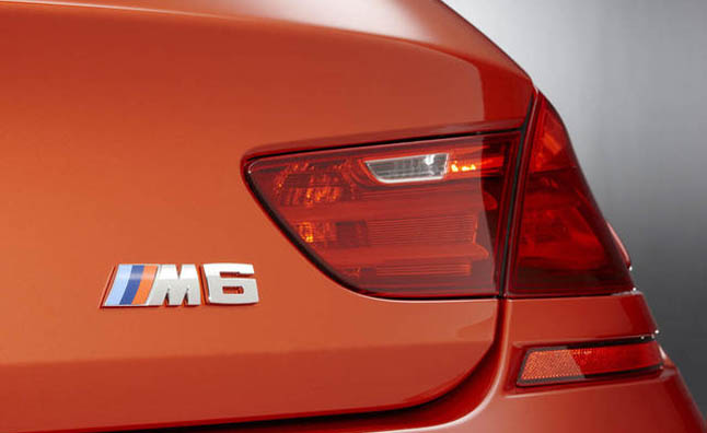 BMW M5, M6 Recalled For Oil Pump Failure