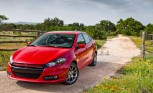 2013 Dodge Dart Aero Priced from $19,295