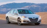 Accord Hybrid Might be US-Built in 2015