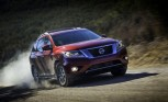 2013 Nissan Pathfinder to Start at $28,270