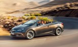 Opel Cascada Reportedly Greenlit for America