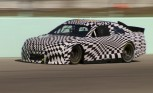 Chevrolet SS Headed to Las Vegas in Race Trim