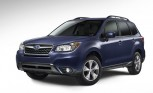 2014 Subaru Forester Breaks Cover, Heading for LA Auto Show Debut