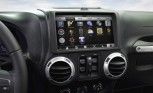 Next-Gen Infotainment System Previewed by QNX