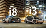 BMW i4 Could Debut at LA Auto Show