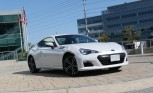 Five-Point Inspection: 2013 Subaru BRZ Premium