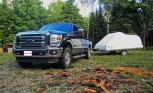 Five-Point Inspection: 2012 Ford F-250 Lariat