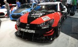 Hyundai Genesis Coupe R-Spec Track Edition Video, First Look: 2012 SEMA Show