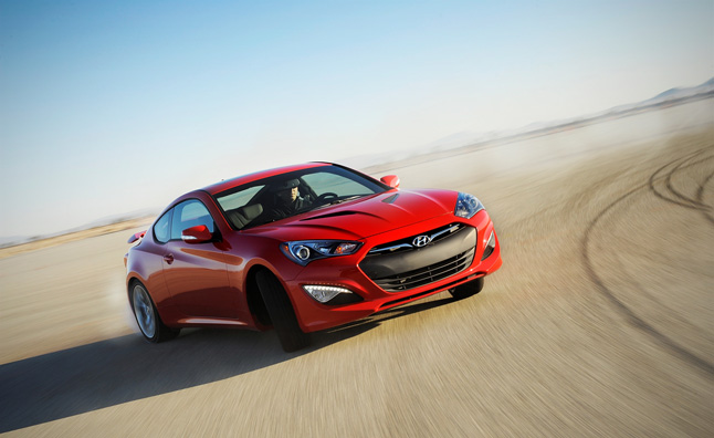 Hyundai-Kia Developing Turbocharged V6 Engine