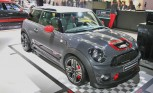 2013 MINI John Cooper Works GP Starts at $39,950
