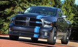 Urban RAM Concept Gets 6.4L HEMI Power