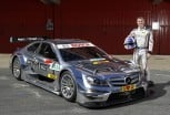David Coulthard Heads to Final Race of Career