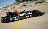 Nissan DeltaWing Finishes Fifth at Petit Le Mans