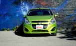 Five-Point Inspection: 2013 Chevrolet Spark