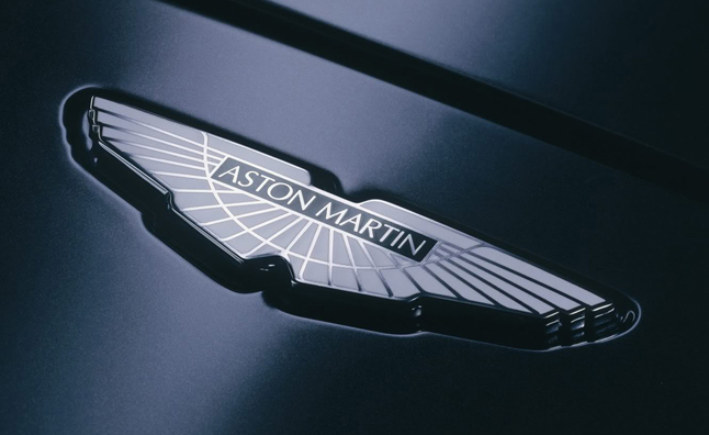Aston Martin Not For Sale, For Now CEO Says