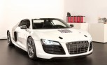 Audi 'e Performance' Research Project Complete